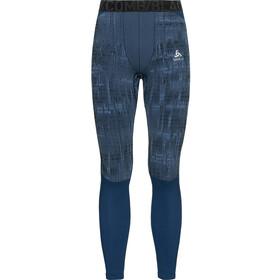 Odlo Blackcomb Pantalon Homme, estate blue